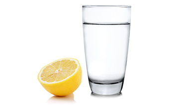 Did you have your daily lemon water yet? Img